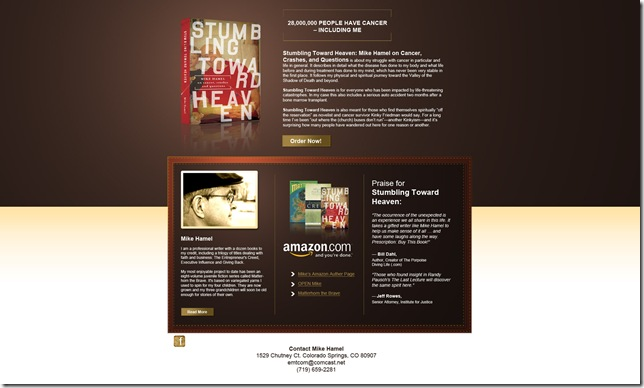 Stumbling_landingpage