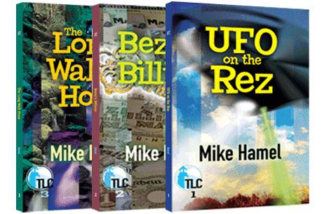 TLC books