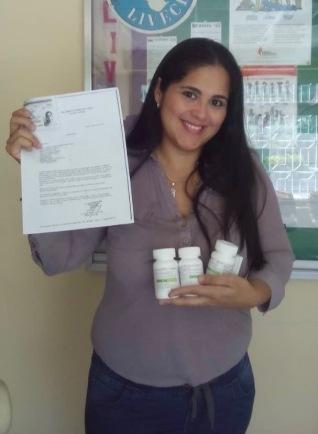Venezuela Patient